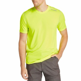 Timberland Men's Wicking Good Sport Short-Sleeve T-Shirt