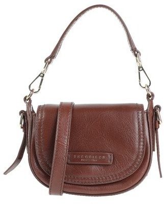 The Bridge Cross-body bag