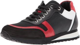 Bugatchi Men's Benevento Sneaker