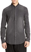 Antony Morato Men's Denim Shirt