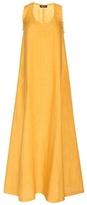 Loro Piana Caren Linen Dress