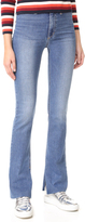 Joe's Jeans Micro Flare High Rise Jeans
