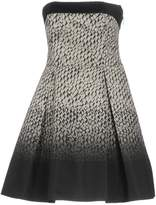 Elisabetta Franchi Short dresses - Item 34746977