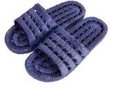 QZBAOSHU Men Women Bathroom Slippers Adult Bath Slides Slippers Shoes Sandels (:44-45, )