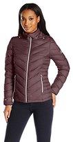 ZeroXposur Women's Mabel Packable Down Jacket