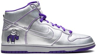 Nike Dunk High Premium SB sneakers