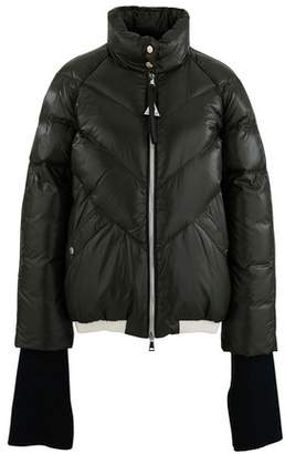 Valextra Moncler Genius 2 Yalou winter coat