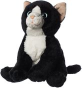 House of Fraser Hamleys Hamleys Black and White Cat