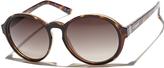 Von Zipper Vonzipper Lula Sunglasses Black