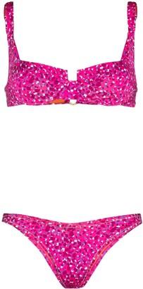 Reina Olga Brigitte underwired bikini set