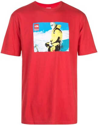 The North Face Supreme x Photo T-shirt