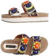 Cuplé Sandals - Item 11217978