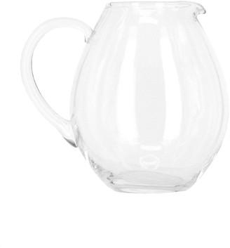 Bottega Veneta Glass Pitcher