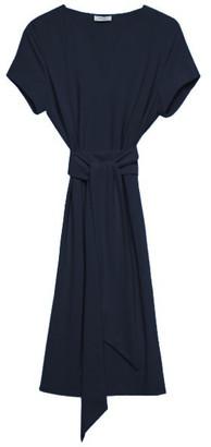 Marville Road - Midnight Blue Alma Dress - 34