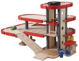 Plan Toys Garage