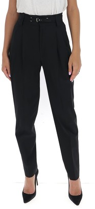 RED Valentino Belted Trousers