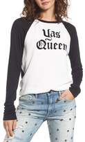 Juicy Couture Women's Yas Queen Tee