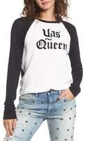Juicy Couture Yas Queen Tee