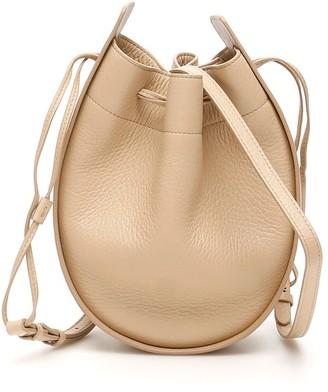 The Row Drawstring Bag