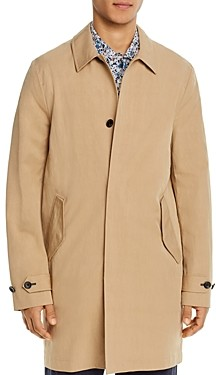 Paul Smith Regular Fit Trench Coat