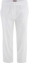 Paul & Joe Sister Women's Strauss Trousers White
