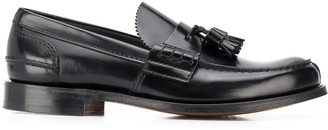 Church's Tiverton tassel loafers