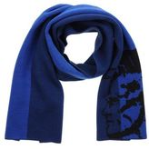 Diesel Oblong scarf