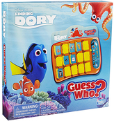 Disney Finding Dory Guess Who? Game