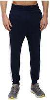 adidas Slim 3-Stripes Sweatpant