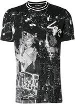 Dolce & Gabbana photo print T-shirt - men - Cotton - 56