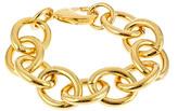 Privileged Chain Link Bracelet