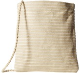 Hat Attack Fold-Over Crossbody Clutch