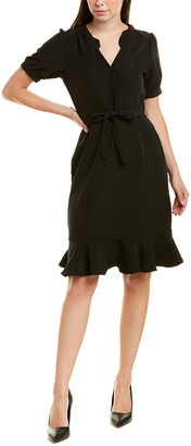 Nanette Lepore Nanette By Sheath Dress