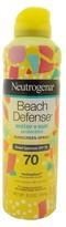 Neutrogena Beach Defense® Sunscreen Spray - SPF 70 - 6.5oz