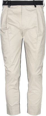 Hosio 3/4-length shorts