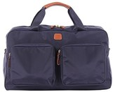 Bric's 'X-Bag Boarding' Duffel Bag - Blue