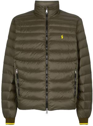Polo Ralph Lauren Down Quilted Jacket