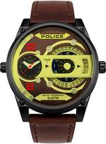 Police D-Jay watch