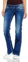 Pepe Jeans Women's Pimlico Jeans,(Manufacturer size: 33)