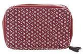 Diane von Furstenberg Printed Cosmetic Bag w/ Tags