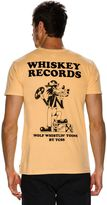 The Critical Slide Society Whiskey Records Ss Tee
