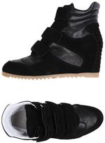 Bryan Blake High-tops & sneakers