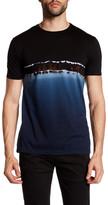 Antony Morato Tie Dye Short Sleeve Shirt