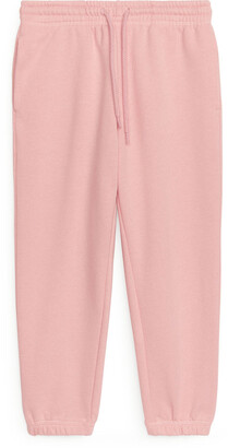Arket French Terry Sweatpants