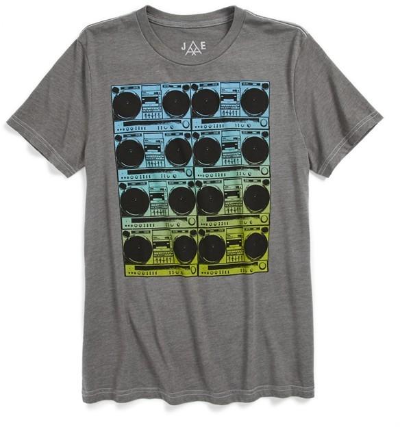 JEM 'Boom Boom' T-Shirt (Big Boys)