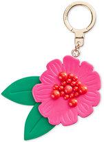 Kate Spade Majorelle Flower Keychain