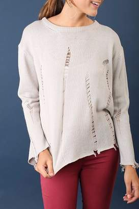 People Outfitter Second Spring Sweater