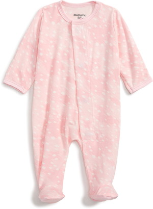 Magnetic Me Fitted One-Piece Pajamas