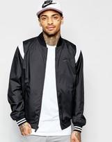 Nike Rev Jacket In Black 832879-010
