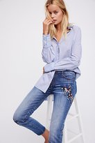 Driftwood Beau Boyfriend Jeans by at Free People